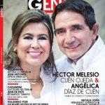 Revista Gente Edición Mayo 2016