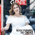 Revista Gente Edición Julio 2016