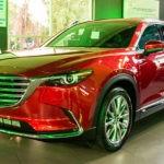 Lanzan la nueva Mazda CX-9 2017