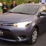 Toyota presenta el nuevo Yaris 2017