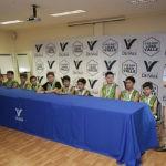 Colegio del Valle es bicampeón nacional