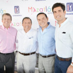 La Gran fiesta del Golf! Mazatlán Open del PGA Tour Latinoamérica