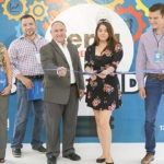 La USM presentó la Feria Emprendedor edición 2016