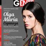 Revista Gente Edición Septiembre 2016
