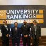 El Tec de Monterrey la mejor universidad en México