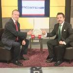 La entrevista Acontecer: Lic. Quirino Ordaz Coppel