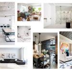 Tres estilos en diseño de interiores para aplicar en tu hogar