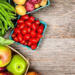 ¿Qué es un alimento orgánico? ¿Cuáles son sus beneficios?