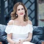 ENTREVISTA Rosy Fuentes de Ordaz Inspirando a Sinaloa