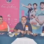 INVITAN DEL 8 AL 13 DE AGOSTO A MEXICAN TENNIS OPEN LOS CABOS