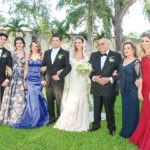Union de amor Melissa Ruiz Mosso y Fernando Padilla Barceló