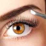 Implantes de cejas, el nuevo boom de la estética