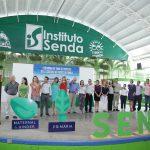 Nueva Sociedad de Padres de Familia en Instituto Senda del Río