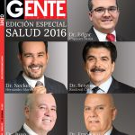 Revista Gente Edición Octubre 2016