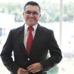 Dr. Edgar Urquidez Bazúa, especialista en enfermedades respiratorias
