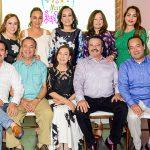 Feliz cumpleaños a María Calderón de Vizcarra