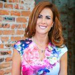 Felicidades a Rosy Fuentes de Ordaz