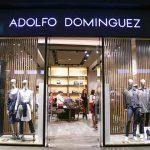 Adolfo Domínguez presentó su colección otoño-invierno 2016