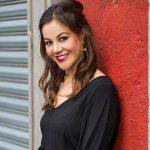 ÁMBITOS: Bianca Pescador, una nueva etapa