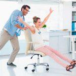 Actívate, elimina la tensión desde tu escritorio