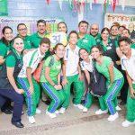 Celebra 31° aniversario del Instituto Senda del Río