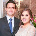 ¡Comprometidos! Paulina Espinoza Cañedo y José Ángel Echávarri Ramírez