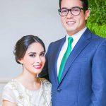 Próximos a casarse Ana Lucía Rochín Gutiérrez y Horacio Vlaminck Ley