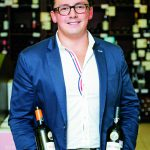 Vinoteca compartió cata con sus clientes consentidos