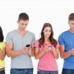 La Nomofobia; la nueva enfermedad de muchos adolescentes