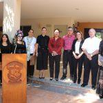Universidad de San Miguel realizó muestra de altares