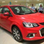 Premier Chevrolet Culiacán presentó Sonic y Trax 2017