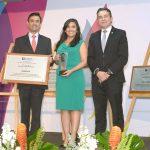 Entrega el Tecnológico de Monterrey el  Galardón en Educación Continua 2016