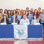 USM reconoce a sus mejores estudiantes