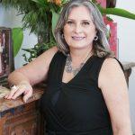 Feliz Cumpleaños Griselda Cañedo de Gastélum