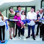 RHabilita inaugura sucursal Guadalupe