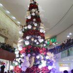 Llega la Navidad a Forum Culiacán
