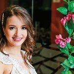 Caminará hacia el altar: Delia Zúñiga Bernal