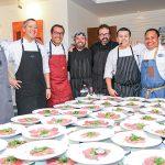 Todo un éxito el Open Chef 2016