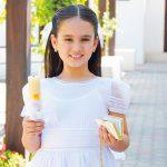 Comulga por vez primera : Jordana Palazuelos Tamayo