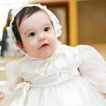 Ya es hija de Dios: Julieta Vizcarra Ley