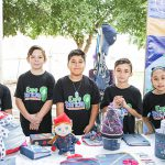 El Instituto Senda presentó ExpoSenda Eco Preneur 2016