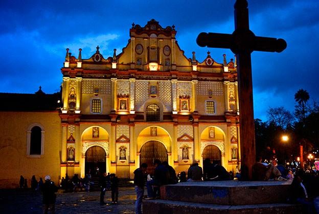 Viajando Por - Revista Gente Sinaloa