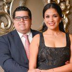 Fijan fecha para su boda: Heila Mariana Inzunza Sánchez y Ricardo Jenny del Rincón