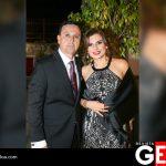 Jorge Acedo y Nicky Glaros