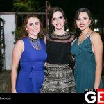 Adriana Del Rincón de Angulo, Melissa Del Rincón y Cristina Robles Del Rincón