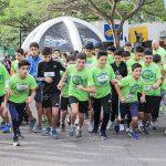 El Instituto Senda lleva a cabo la Carrera con Corazón