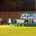 Celebran copa Senda 2017