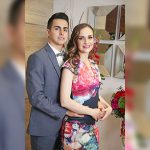 Se comprometen en matrimonio Ana Paola Zazueta Padilla y José Abraham Lichter Padilla