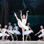 La Compañía Nacional de Danza se presenta en Los Mochis