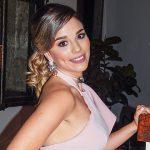 Se despide de su soltería: Astrid Sofía Hernández Osuna